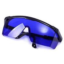 Gafas De Seguridad Hde Laser Protección De Los Ojos Para Lás