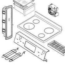 Frigidaire 5303201970 Termostato Aire Acondicionado Control