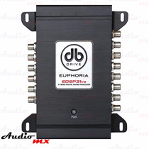Procesador De Audio Euphoria Edsp31v2 31 Bandas Nuevo