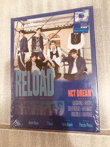 Nct Dream - Album [reload]