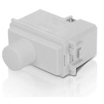 Dimmer Giratorio Blanco Regulador Intensidad Voltech 48138