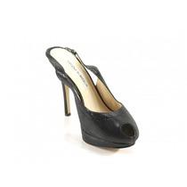 Zapatos Negros Regina Romero
