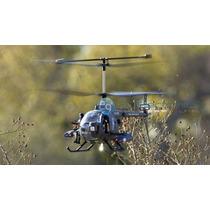Helicoptero Defender Op4
