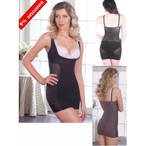 Faja Para Vestido, Body Skirt Frederick, Acintura Y Mas