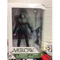 Figura De Green Arrow Dc Cómics