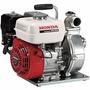 Motobomba Gx160 163cc 2 500 Lt/min | Wh20xk1 | Honda
