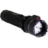 Chicharra Paralizadora Recargable  Lampara Led Laser Taser