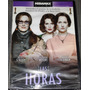 Dvd Las Horas Con Meryl Streep Y Nicole Kidman