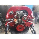 Motor 1600 Carburado Para Vocho O Combi