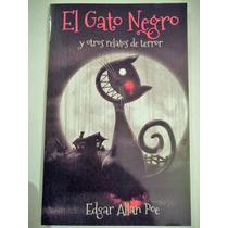 El Gato Negro Y Otros Cuentos, Edgar Allan Poe, Nuevo