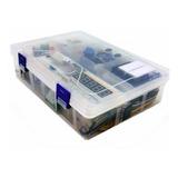 Kit Tresd Uno Pro Ultimate Compatible Arduino