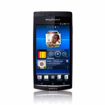 Sony Ericsson Xperia Lt18a Wifi Cám 8 Mpx Android 2.3 Whats