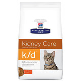 Alimento Para Gato Hill's K/d Prescription Diet 1.8 Kg