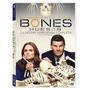 Bones Huesos Decima Temporada 10 Diez Serie De Tv Dvd