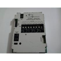 Módulo Selector De Altavoces Audio Authority Modelo 934