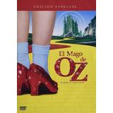 El Mago De Oz 1939 Judy Garland Pelicula Dvd