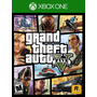 Grand Theft Auto V  Xbox One  Nuevo Sellado