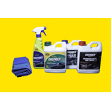 Greendex Lavado En Seco Kit De Prueba Para 140 Autos (20lts)