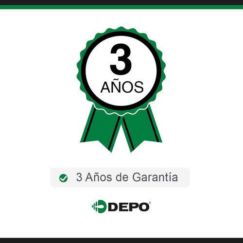 Faro Depo Peugeot Partner 2007 2008 2009 2010 2011 2012 Foto 6