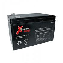 Batería Recargable Sellada Acido-plomo De 12v ¿ 12ah