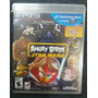 Angry Birds Star Wars Para Ps3 Nuevo Fisico