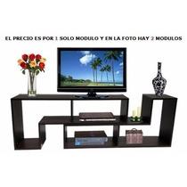 Mesa De Tv - Modular - Modulo L