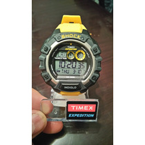 Reloj Timex Expedition Global Shock