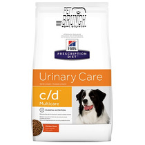 Science Diet C/d Urinary Tract Health 15kgs Pet Brunch