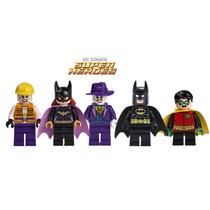 Lego Batman Minifiguras Originales Precio Para Cada Una