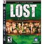 Lost Via Domus - Playstation 3