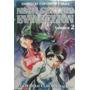 Evangelion Tomo 2 Panini Manga