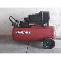Compresor De Aire Craftsman 12 Galones 125 Psi,