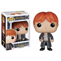 Funko Pop Harry Potter - Ron Weasley