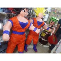 Piñata Goku De Lujo