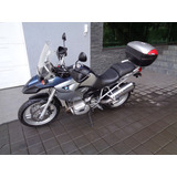Bmw Doble Proposito 1200gs Adventure  2005  Original