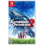 !!! Xenoblade Chornicles 2 Para Nintendo Switch En Wg !!!