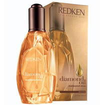 Redken Oil Diamond Shaterproof Shine