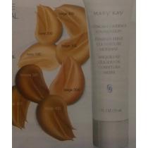 Maquillaje Cobertura Media Mary Kay