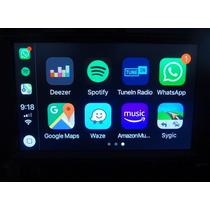 Estereo Original Kia Rio 2019 Usb Bt Apple Car Android Auto