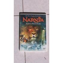 Dvd De La Pelicula:narnia El Leon,la Bruja Y El Ropero