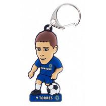 Fernando Torres Llavero - Pvc Chelsea Fc Fútbol