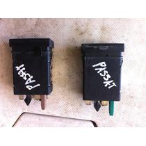 Controles De Calefaccion De Asientos Vw Passat Modelo 2002.