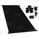 Panel Solar Para Alberca. Paquete De 6 Paneles Incluye Acces
