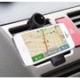 Soporte Universal Rejilla Dl Aire Uber Cabify Samsung Iphone