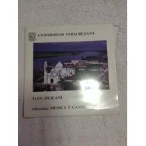 Lp Universidad Veracruzana
