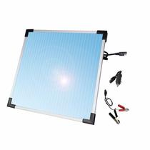 Celda Solar Para Auto Lancha Moto, Campismo Sunforce 6 Watts