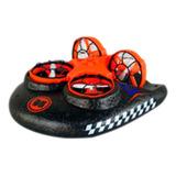 Drone Vak 1842 3 En 1 Aire Tierra Y Agua Anfibio