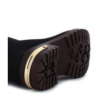 a1af609ead979 Botas Termicas Impermeables Invierno Lluvia Charcos Negro en venta ...