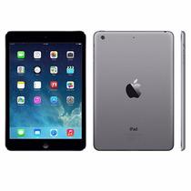 Ipad Mini 2 Retina, Wi-fi 16gb Gris Espacial Nueva Y Sellada