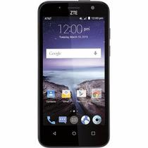 Zte Maven Z812 8gb 4g Lte 5mp Libre De Fabrica Android Nuevo